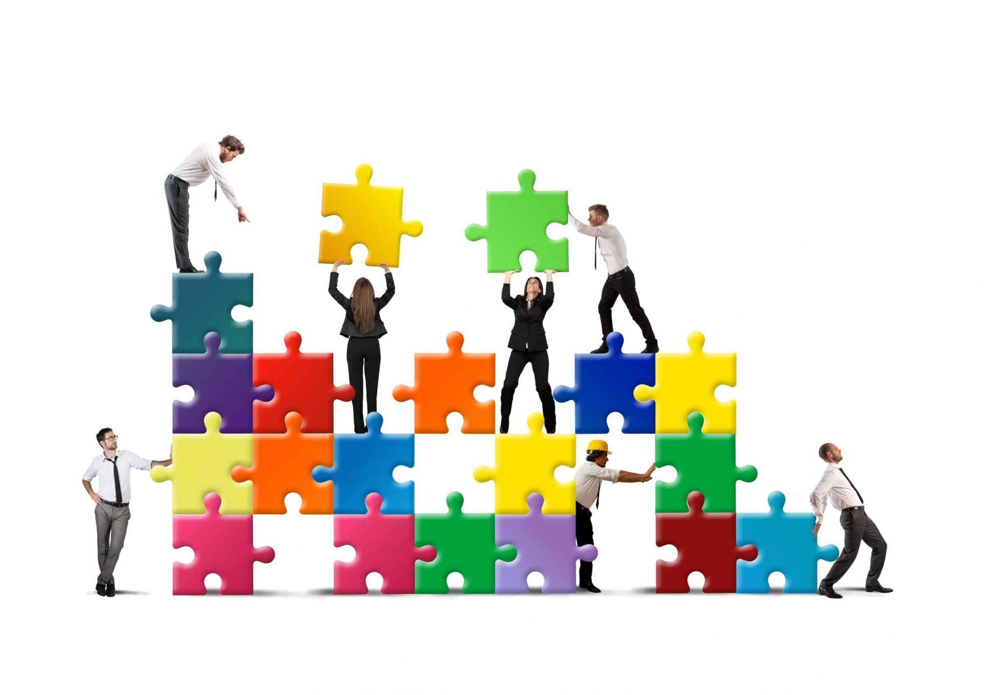 Samenwerking financieel adviseurs